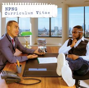 NPNG - Curriculum Vitae